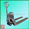 """上海生产""""2.5吨不锈钢叉车秤""""防水称重搬运车电子秤"""