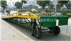 货柜车装卸货平台